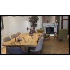 MA0075 Ahşap Yemek Masası