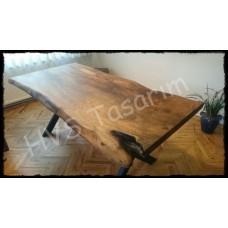 Ağaç Masa 0090
