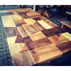 Ağaç Masa 0121