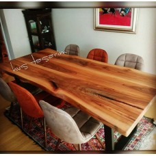 MA0135 Karaağaç Yemek Masası