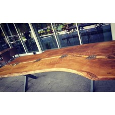 Ağaç Masa 0141