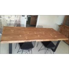 MA0142 Masif Yemek Masası