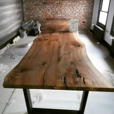 MA0157 Ceviz Ağaç Toplantı Masası