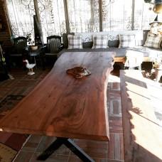 Ağaç Masa 0158
