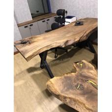 MA0161 Ceviz Ağaç Masa