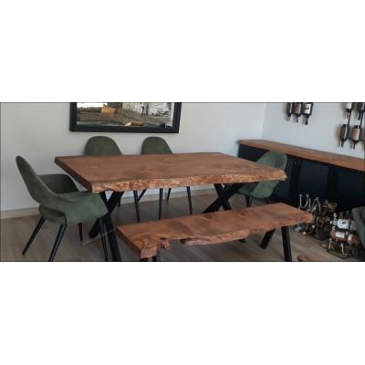 MA0171 Ağaç Yemek Masası