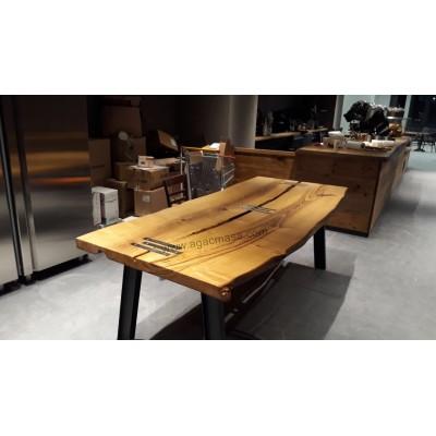 MASA 180 Doğal Cafe Masası
